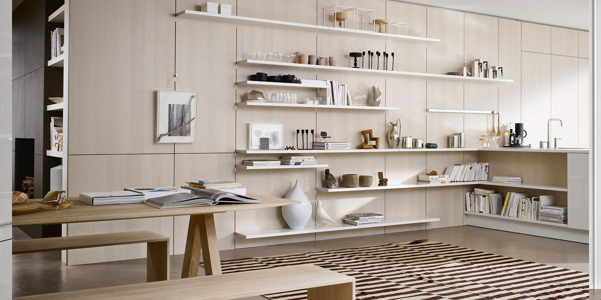 SieMatic_Pure_-Shelving