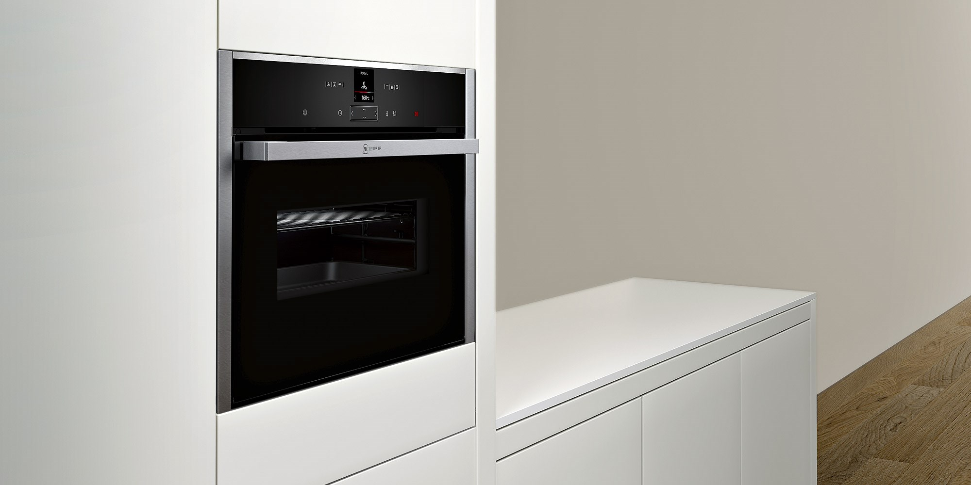 NEFF-Compact-Oven