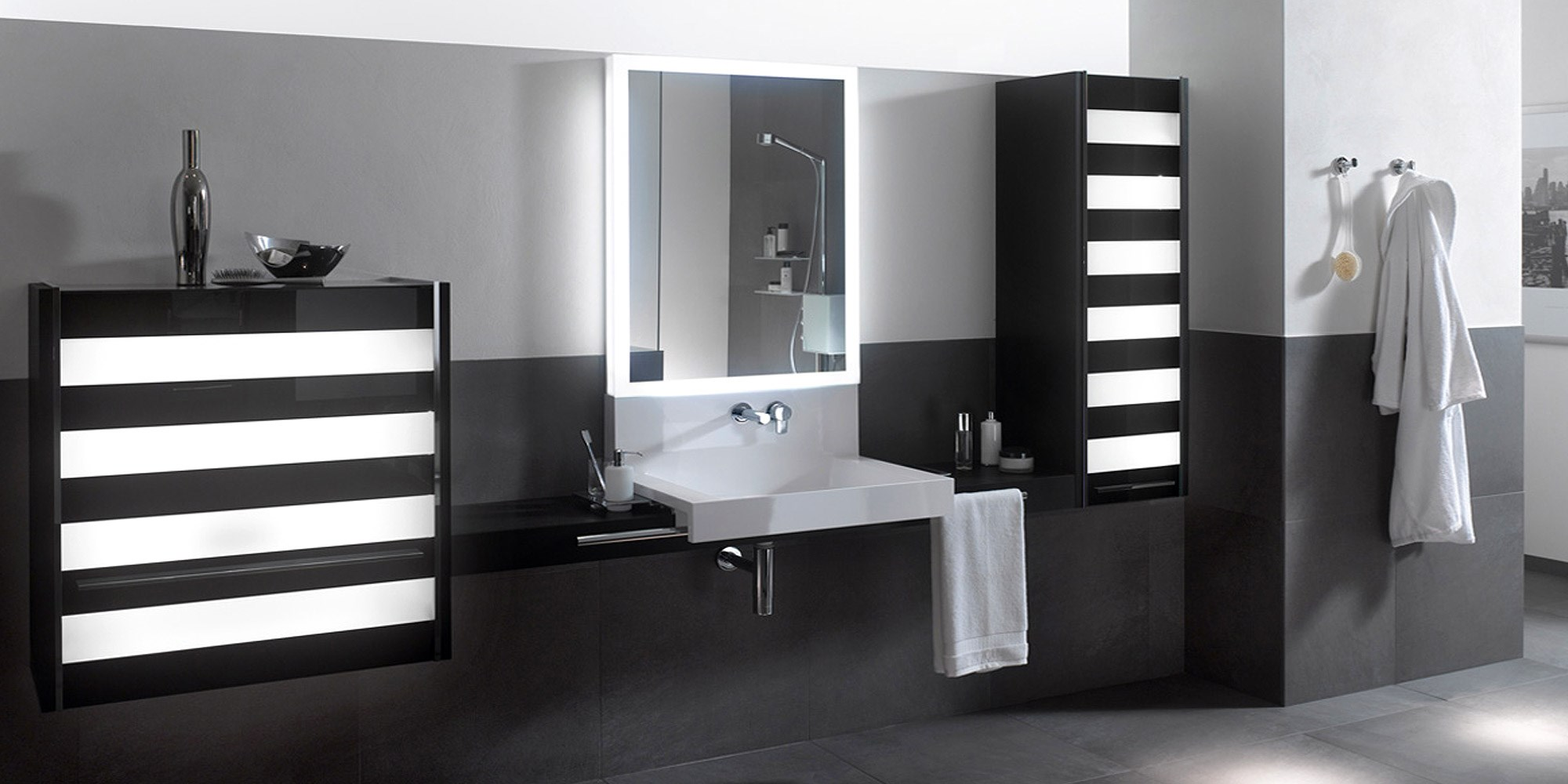 KEUCO BATHROOMS  from Channel Island Ceramics